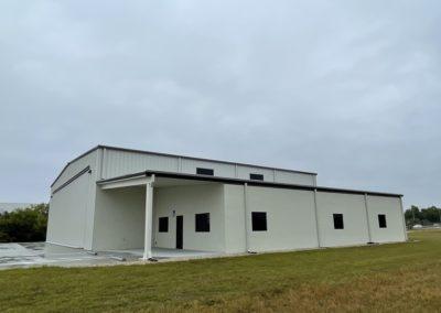 JCP Hangar