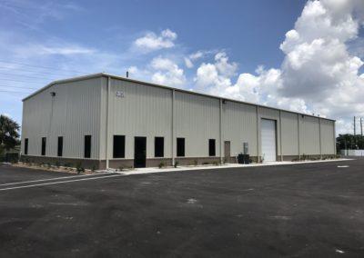 Katanga Warehouse